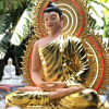 tuong phat thich ca dep nhat bang composite 2