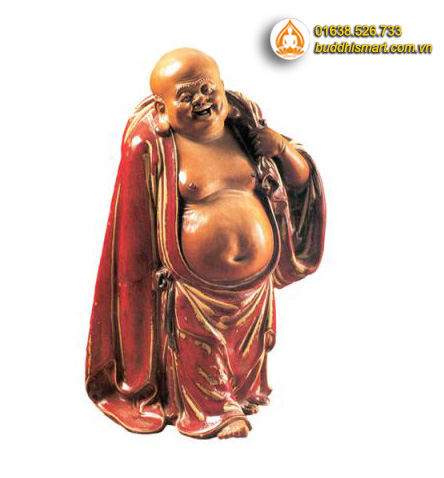 tượng la hán bố đại chùa tây phương