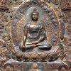 Phù điêu Phật Giáo 10