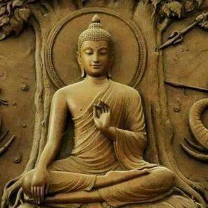 Phù điêu Phật Giáo 3