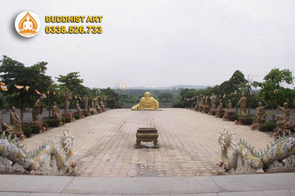 Thiền Viện Khánh An 2 - Đồng Nai