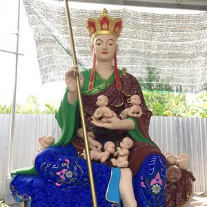 Tượng Địa Tạng Vương Bồ Tát Lập Đàn Cầu Siêu Thai Nhi avatar
