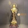 tượng mục kiền liên bồ tát