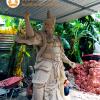 tuong tu dai thien vuong buddhist art dong da go composite 1 (1)