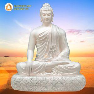Tượng Phật Bổn Sư Thích Ca đẹp nhất