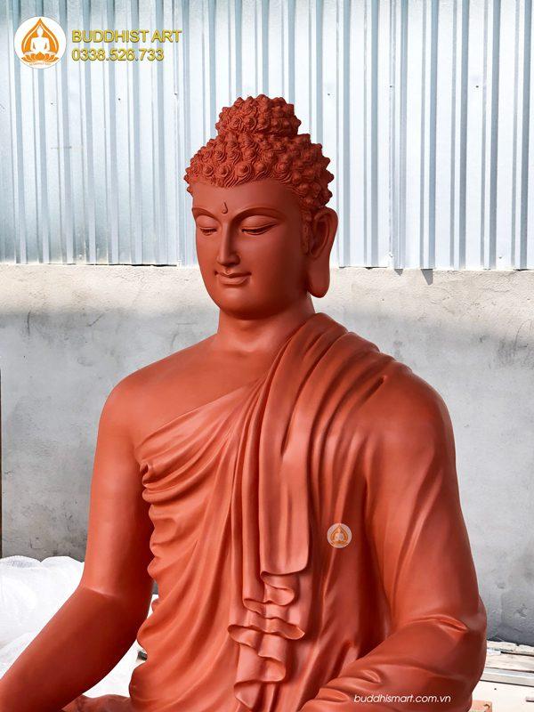 Tượng Phật Tổ Thích Ca